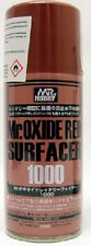 GSI Creos - Mr Hobby #B525 Mr. Oxide Red (Rust) Surfacer 1000 170ml (Spray)