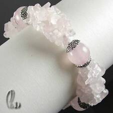 Pink Rose Quartz Fine Jewellery