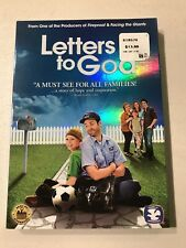 Letters To God; DVD NEW 2010