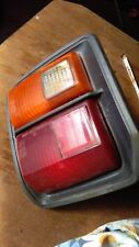 unknown rear light lamp left ? indicator vintage classic japan kolo 220-26170r