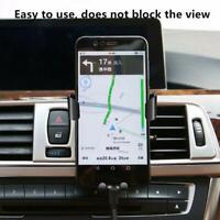 Universal Car Mount Holder Auto Air Vent Cradle Stand Phone For Mobile Cell K0K4