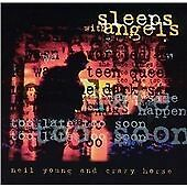 Neil Young And Crazy Horse - Sleeps with Angels (2000)