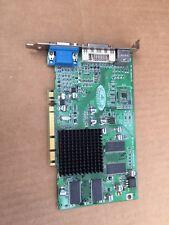 SUN XVR-100 Graphic Card PCI-x  64mb VRAM,  375-3181 / X3770A,W:30days