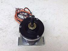 AO Smith 322P794 Fan Motor 1/5 HP 208-230 V 42Y FLL 1075 RPM 1.3 A A.O. New