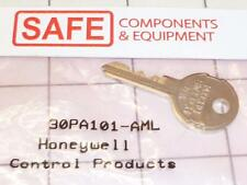 Honeywell 30PA101-AML Replacement Extra Key Electric Control Keylock Switch  L55