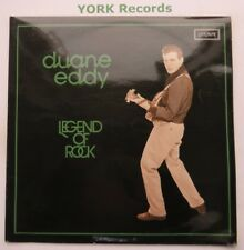 DUANE EDDY - Legend Of Rock - Ex Con Double LP Record  London DLL W 5003/4