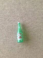 "American Girl MaryEllen 7 up pop soda bottle refrigerator fridge 18"" dolls NEW"