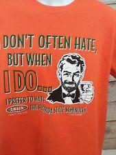 SEC T Shirt Funny Alabama Clemson Auburn Georgia Football Tide Bulldogs Tigers
