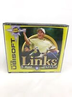 Links 2003 Golf Game PC CD-Rom Ubisoft 3 Discs Microsoft Game Studios 014