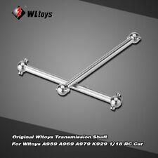 Wltoys A959 1/18 Rc Car 5.3*50.8 Transmission Shaft for Wltoys Rc Car Part Z5A8