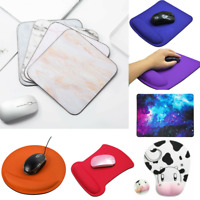 Popular Various Stylish Marble Design Non-Slip Mouse pad For Computer PC Gaming