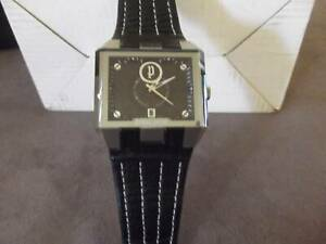 Police mens watch