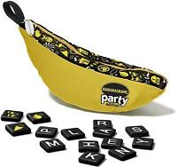 Bananagrams Party Word Game