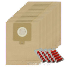 electrolux hoover bags. 20 x vacuum cleaner dust bags for electrolux powerlite z3318 hoover bag + fresh o