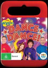 The Wiggles : DANCE DANCE : NEW DVD