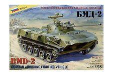 ZVEZDA 3577 1/35 BMD-2 Russian Airborne AFV