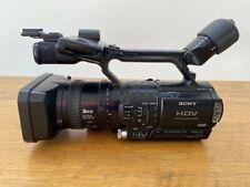 Camcorder Sony HVR-Z1E - Nero-Parts