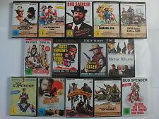 Bud Spencer & Terence Hill - Familie, Comedy - Sie gestalten Sammlung, Paket