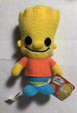 Funko Plushies Bart Simpson The Simpsons Plush 2011 Figure Doll W Tags