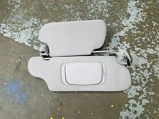 Mercury Ford OEM 2000-2007 Sable Taurus Passenger Side Right RH Sun Visor Gray