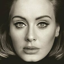 ADELE - 25 - NEW CD ALBUM