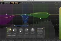 FabFilter Pro-MB Multiband Compressor