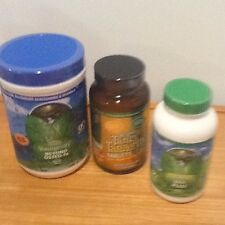 Youngevity Healthy body Start Pack 2.0  Tablets Dr Wallach