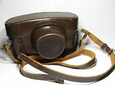 Leather case for the camera Tower-45 Excellent condition, Rare