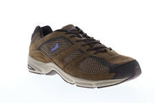 Avia Avi Volante Country Womens Brown Suede Low Top Athletic Running Shoes 9.5