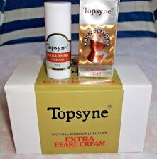 One Dozen Topsyne Natural Plant Extract- Extra Pearl Cream 10G