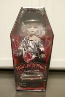 Living Dead Doll Mezco Toyz - MOULIN MORGUE - MADAME LA MORTE 2015 - MISB
