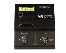 Line 6 M5 Stompbox Modeler Guitar Multi Effects Pedal PROAUDIOSTAR