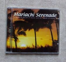 "CD AUDIO MUSIQUE / MARIACHI SERENADE ""NATURAL HARMONY"" 13T CD COMPILATION  NEUF"