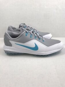 Nike Lunar Control Vapor 2 Golf Shoes Mens Size 9 899633-001