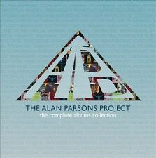 The Complete Albums Collection, Alan Parson Project Box set