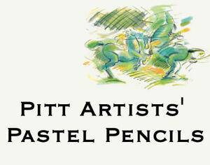 Faber Castell Pitt pastel pencils for artists - sold singly
