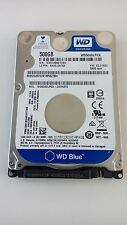 """Hard Disk 2.5"""" 500GB WD WD5000LPCX BLUE SATA3 5400RPM 16MB CACHE PS3-Notebook"""