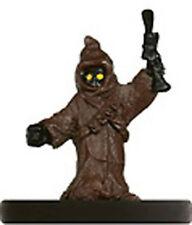 Star wars miniatures c jawa scout 42/60 kor