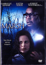 The Marsh (DVD, 2007) Brand New