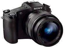 Sony Cyber-shot RX10 II 20.2 MP Digital Camera - Black