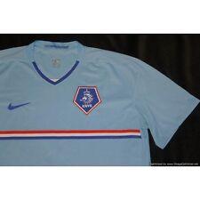Holland 2010-2012 NIKE Away Football Shirt XXLARGE