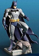 BATMAN MINI-STATUE BY DC COMICS, DESIGNED BY JIM LEE, SCULPTED BY TIM BRUCKNER