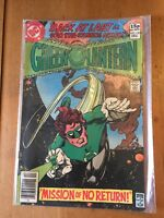 GREEN LANTERN #123 (DEC 1979) VFN DC COMICS - GL SOLO AGAIN