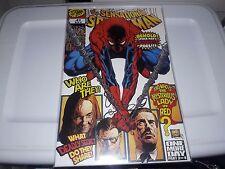 The Sensational Spider-Man (2006): 41; Joe Quesada; One More Day
