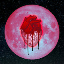 Chris Brown - Heartbreak on a Full Moon - New 2CD - Pre Order - 3rd November