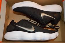 New Nike Womens Hyperdunk 2017 Low Basketball Shoes 897812-001 sz 7.5 Black