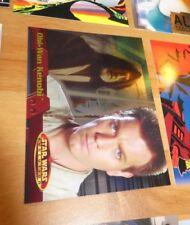Star Wars Evolution Promo Card P2 CARTE NM #02