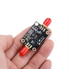 Low Noise LNA 0.05-4G NF=0.6dB RF Verstärker FM HF VHF / UHF Ham Radio 5V mj