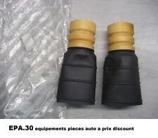 PAIRE DE SOUFFLETS AMORTISSEURS AVANT JUMPER 1 BOXER 1 DUCATO 2 - 1340928080