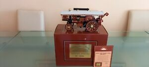 CHAS BURRELL STATIC SHOWMANS ENGINE